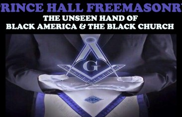 Prince Hall Freemasonry Video