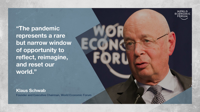WEF-The Great Reset