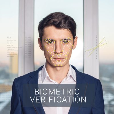 Biometric verification