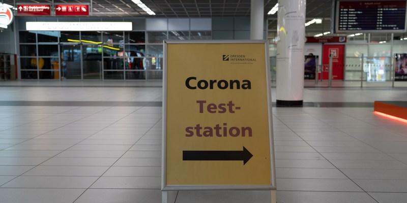 Mandatory COVID-19 Tests