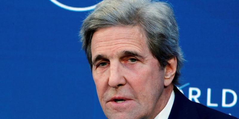 John Kerry Reveals Biden's Devotion to Radical Great Reset Movement