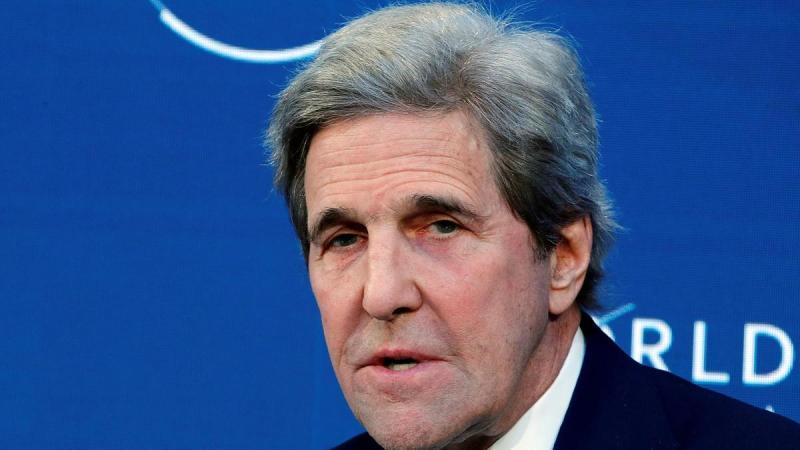 John Kerry Reveals Biden's Devotion to Radical Great Reset Movement