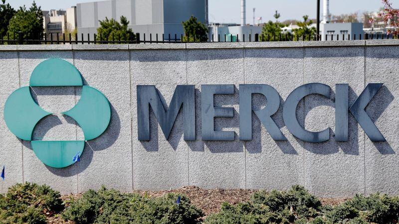 Merck scraps COVID vaccines