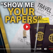 Show Me Your Papers-Del Bigtree Discusses Vaccine Passports