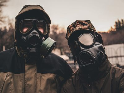 Next Global Pandemic May be Triggered by Devastating Bioterror Attack