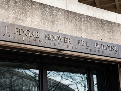 FBI J. Edgar Hoover Building