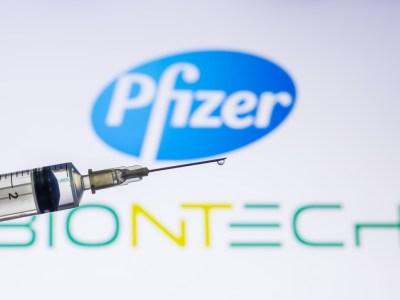 Pfizer/BioNtech