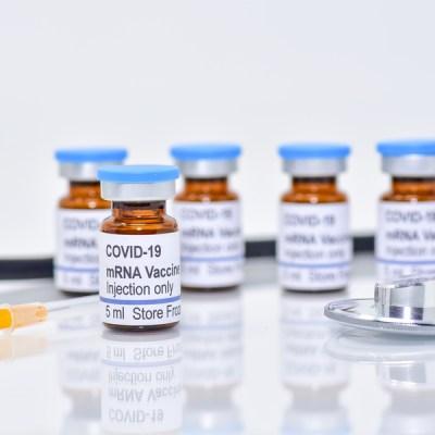 Beware of RNA-based Vaccines