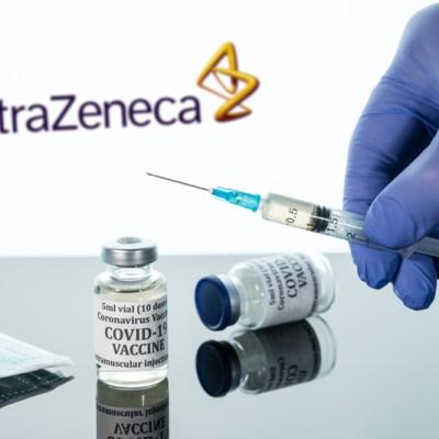 AstraZeneca COVID Vaccine