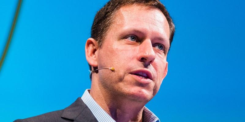 Die von Peter Thiel unterstützte Gesellschaft für Psychedelika kauft die Mehrheit an der Firma für Schnittstellen zur Gehirnsteuerung
