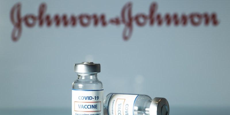 Johnson & Johnson COVID vaccine