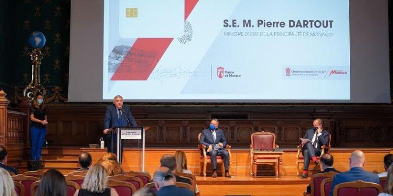 Monaco führt ein digitales ID-System ein für den Zugang zu öffentlichen und privaten Dienstleistungen