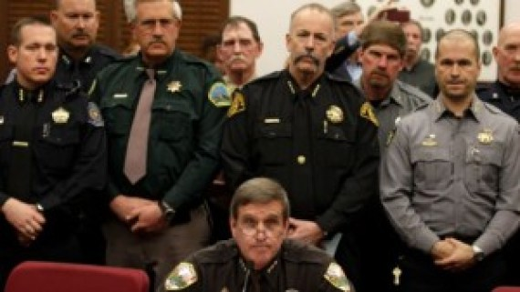 Colorado Sheriffs
