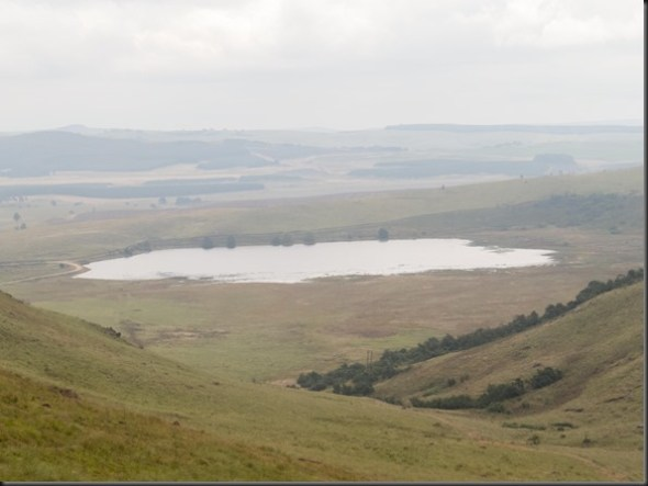 Marks dam (2 of 2)