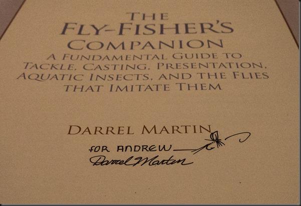Darrel Martin