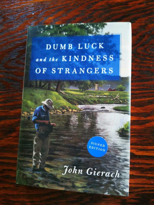 John Gierach
