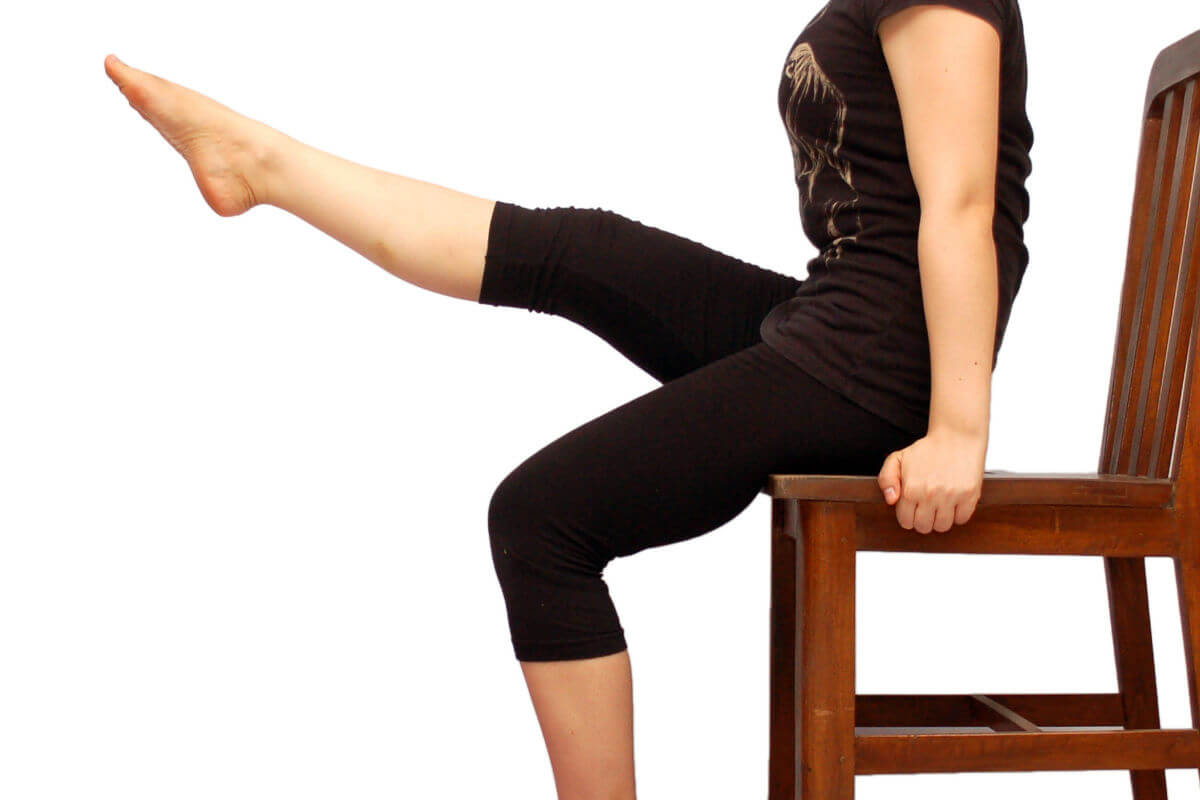 11 Supereasy office exercises to lose weight  Truweight
