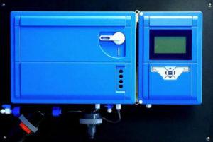 Blue-I HYdroGuard HG-702 Turbi-Plus® Chlorine analyzer
