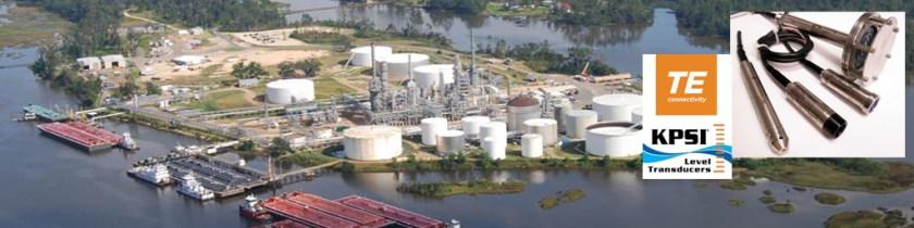 environmental monitoring Water Level Transducers