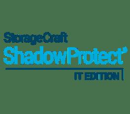 StorageCraft ShadowProtect IT Edition