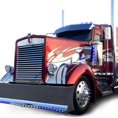 2006 Kenworth T800 Headlight Wiring Diagram Maytag Dishwasher Truck Accessories And Products Trux