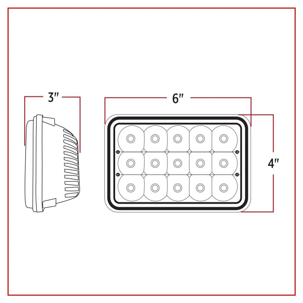 medium resolution of h6545 wiring diagram wiring diagram homeh6545 headlight wiring diagram wiring diagram article review h6545 wiring diagram