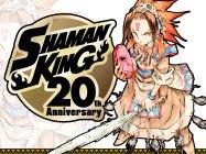 TBQ_【SHAMAN KING】sẽ ra mắt phần hồi mới vào mùa Xuân này (0)