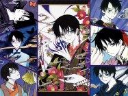 """【Ý NGHĨA TÊN NHÂN VẬT】Kimihiro WATANUKI trong """"XXXHOLIC"""""""