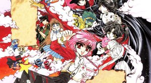 CLAMP-WORLD