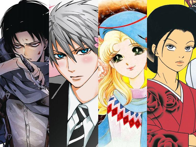 Khủng hoảng thị trường truyện tranh tại Nhật: 12 Tựa tạp chí truyện tranh dừng hoạt động trong nửa đầu 2018