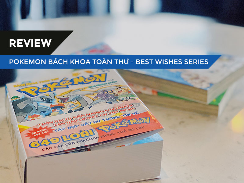 Review_Pokemon