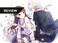 Chuyện tình trong thế giới Light Novel - Phần 1: [Ngày Mai, Tôi Biến Mất, Cậu Sẽ Hồi Sinh]