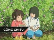 【CÔNG CHIẾU】Bật Netflix - Xem Ghibli! (Phần 2) - Điểm mặt những tác phẩm lên sóng trong Tháng 03