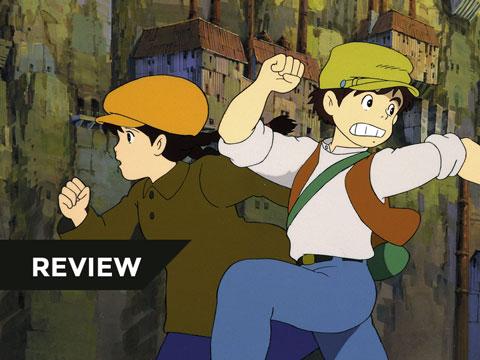 Review-Laputa
