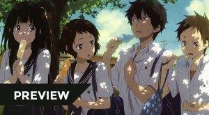 [Kem Đá] | (Hyouka) – Anime bản quyền của Muse Việt Nam đầu tiên mà bạn nên xem trong mùa dịch!