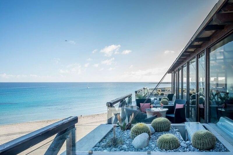 Hotel sul mare a San Vito Lo Capo ecco i migliori 5