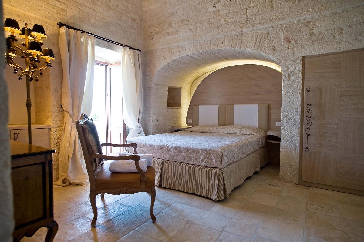 Dormire in un trullo in Puglia ecco dove