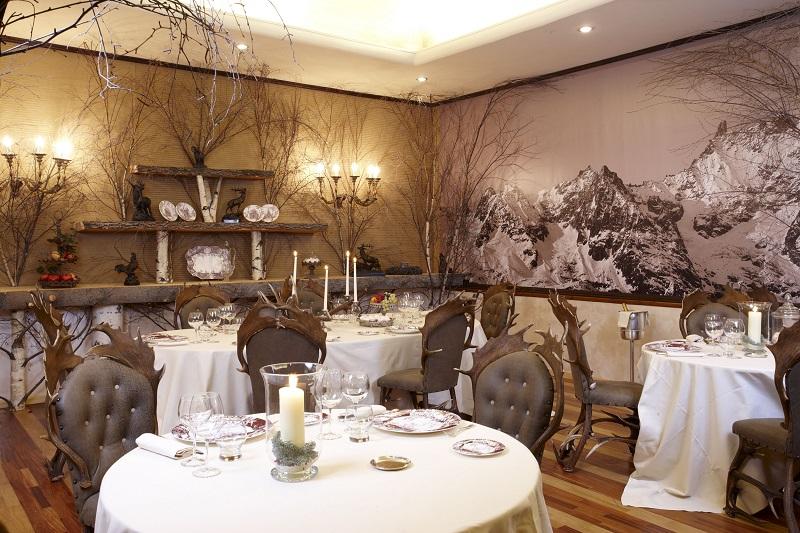 Hotel di lusso in montagna Ecco i migliori 10 al mondo