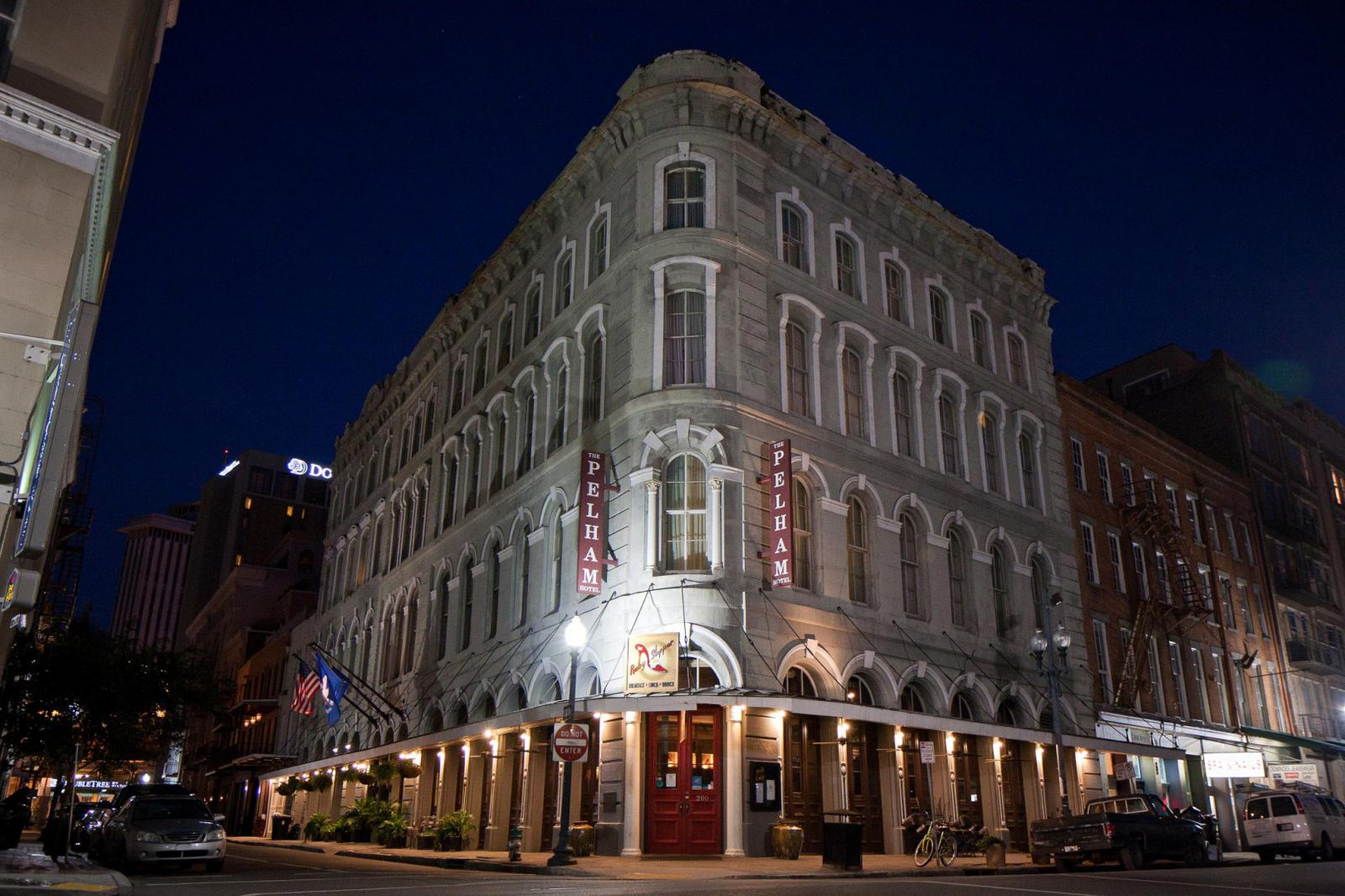 7 New Orleans Hotels Your Kids Will Love More Than You Do