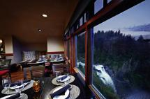 Snoqualmie Salish Lodge Restaurant