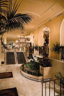 Historic American Hotels - Room5