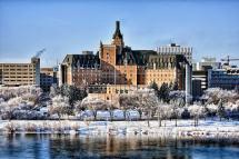 Saskatoon Saskatchewan Canada Hotels
