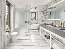 Hotel Bathroom New York