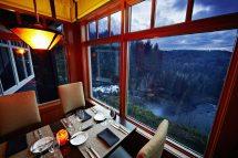 Salish Lodge Rooms