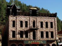 Bullock Hotel Deadwood South Dakota