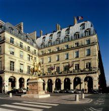 Diez Hoteles De Pelcula