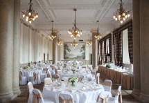 Top 5 Fairy-tale Wedding Hotels In Scotland