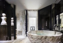 Rosewood London Bathroom