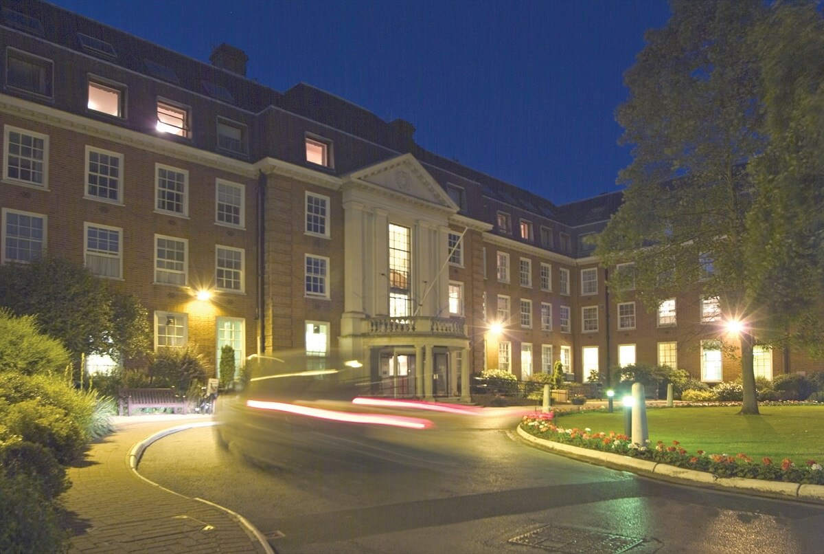 Rugby World Cup Hotels Checkin UK