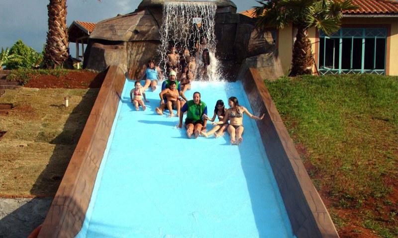 Ibiquá Eco Resort